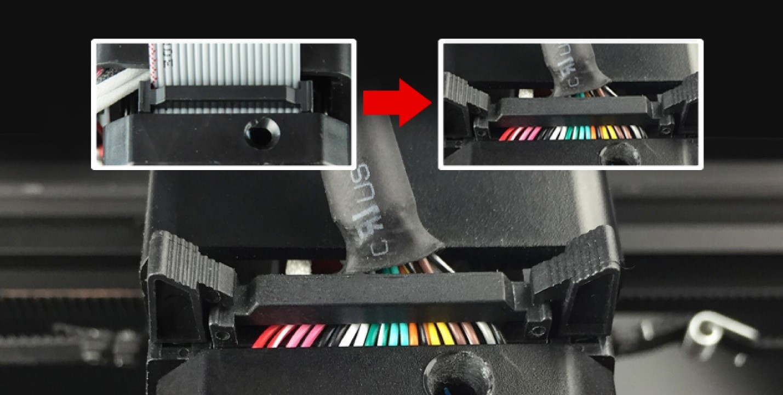 Усовершенствованная система фиксации проводов, позволяющая избежать потери контакта
