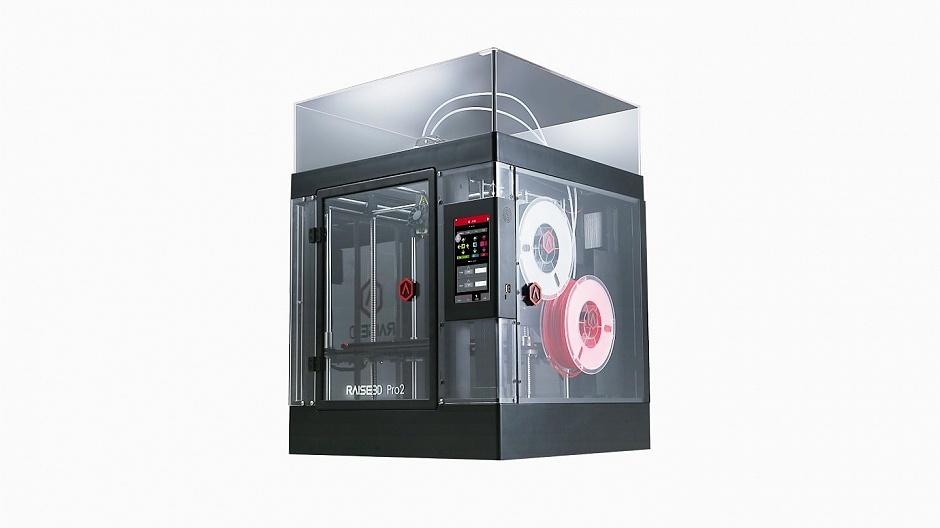 Новое поколение принтеров серии Pro2