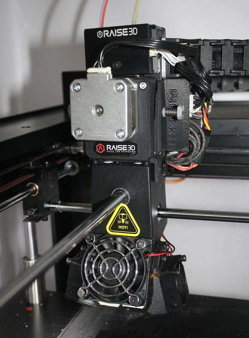 Появление литых печатных деталей