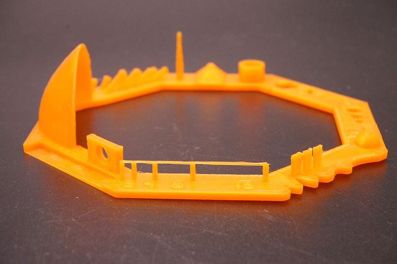 Обзор 3D принтера Anycubic i3 Mega S - профессиональные