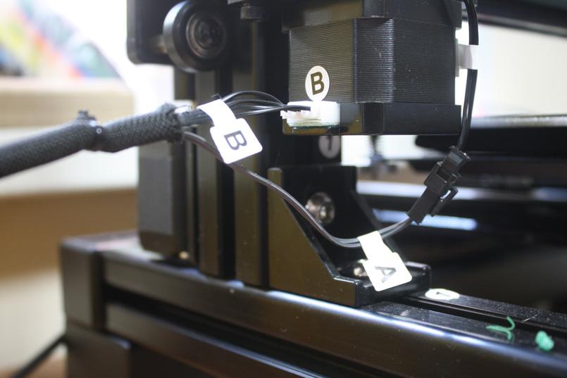 Жесткая рама 3D-принтера Wanhao Duplicator 9