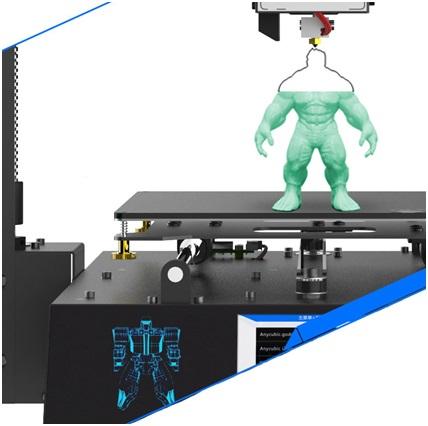 Возобновление печати после отключения электроэнергии
