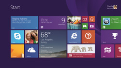 Выпущена Windows 8.1