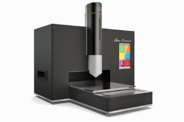 Пищевые 3D принтеры