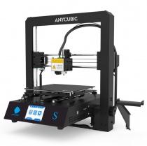 3D принтер Anycubic Mega-S (новый I3 Mega)
