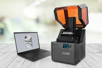 3D принтеры для ювелиров