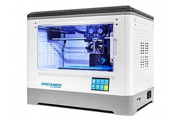 3D принтеры Настольные