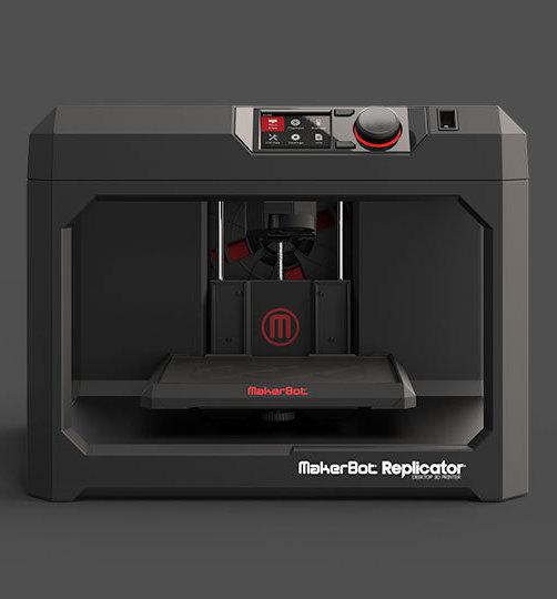 Главная 3d принтеры 3d принтер makerbot