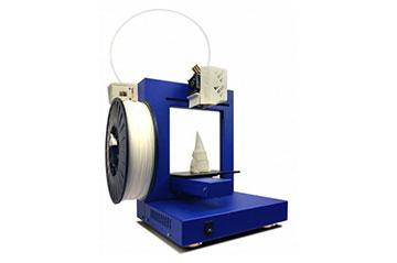 3D принтеры б/у