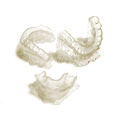 Фотополимер HARZ Labs Dental Clear Form2, прозрачный (0,5 кг)
