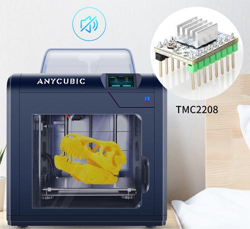 Anycubic 4Max Pro 2.0_драйвер