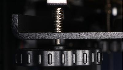 Anycubic 4Max Pro 2.0_калибровочные винты